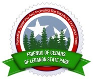 Join the Friends of Cedars of Lebanon State Park